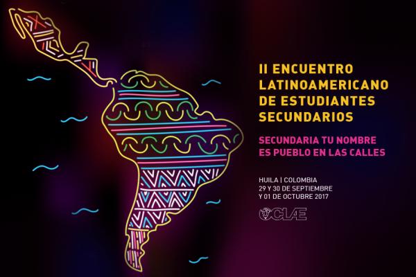 Um manifesto para a educação do continente