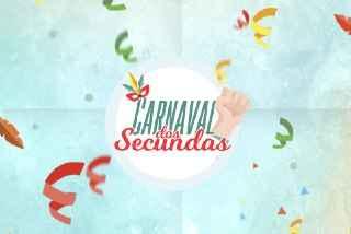 O carnaval dos estudantes pelo Brasil