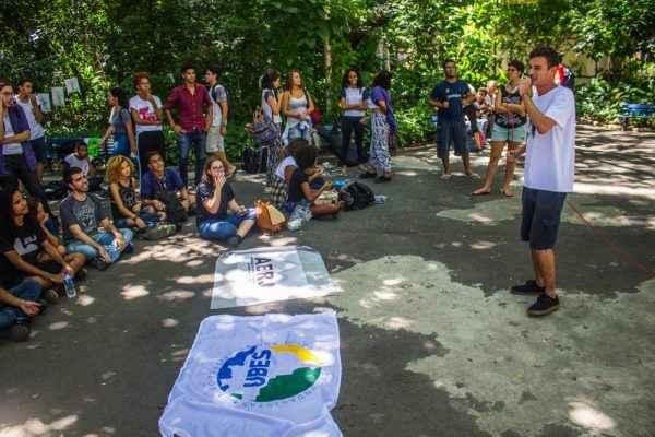 Jornada de Lutas Edson Luís: Veja os atos que aconteceram neste 28M