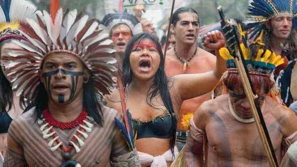 Índio não é só cocar e tinta no rosto! É luta e ancestralidade