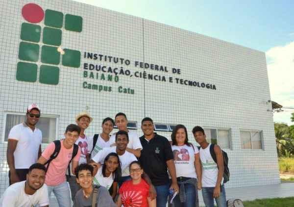 2º Encontro de Presidentes de Grêmios da Bahia acontece entre os dias 29 e 31 de maio