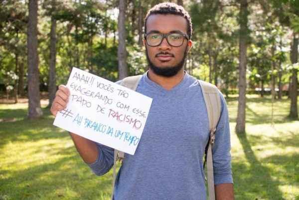 """#SaúdeMental: Racismo não é """"mi mi mi""""!"""