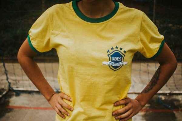 Linha do tempo: Brasil na Copa e a UBES