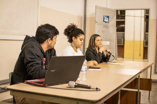 Seminário de Educação da UBES debate o Ensino Técnico que os estudantes querem