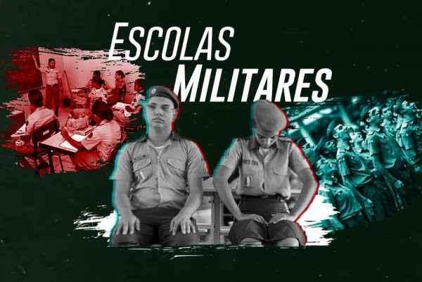 Escola militar é a solução para a educação pública?