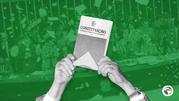 30 anos da Constituição, do voto e da educação democrática