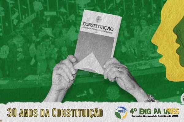 Defesa da Constituição será tema de debate no 4º ENG