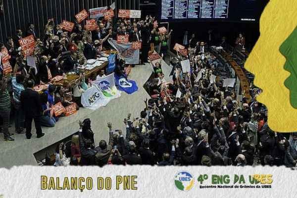 Plano ignorado por Bolsonaro terá espaço no 4º Encontro Nacional de Grêmios