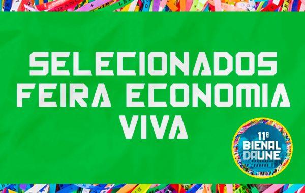 Festival dos Estudantes anuncia selecionados da Feira da Economia Viva