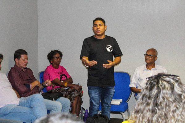 Fórum Nacional Popular de Educação se organiza para resistir em 2019