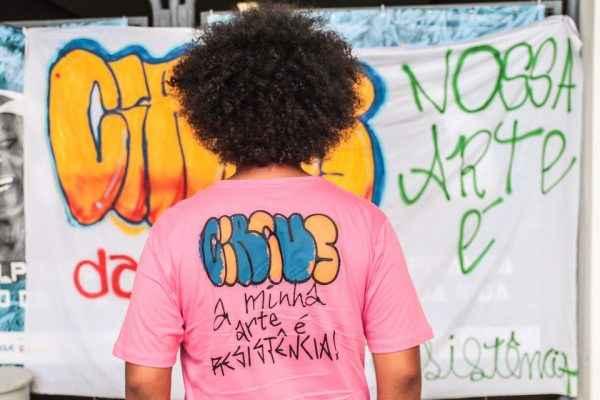 Circuito de Cultura Secundarista incentiva protagonismo estudantil