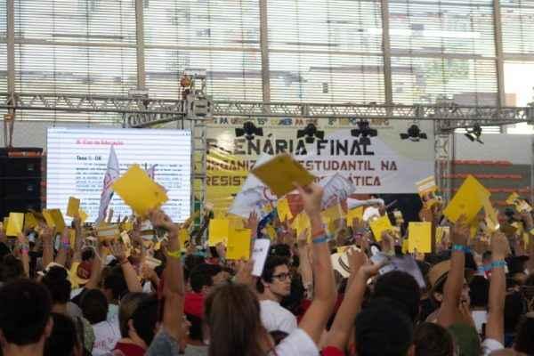 ''Carta de Salvador'' celebra unidade e repudia autoritarismo de Bolsonaro