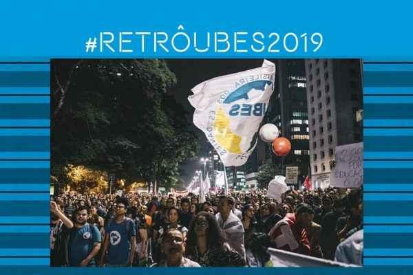 2019, o ano da resistência estudantil