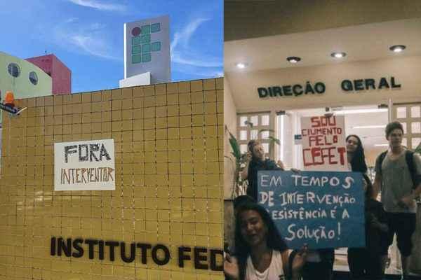 Relembre as vezes que o MEC de Bolsonaro interviu em escolas e universidades