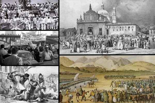 A luta do povo negro não é de hoje! Conheça esses movimentos históricos do Brasil