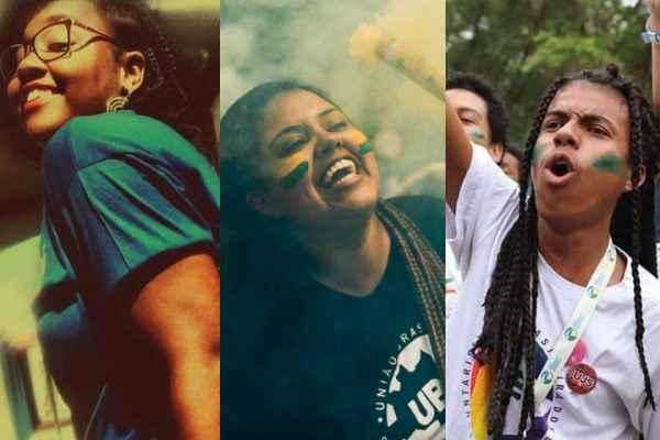 Combate ao racismo não faz quarentena: Conheça a luta desses estudantes negros