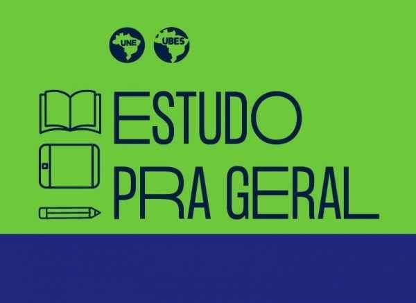 Entidades lançam campanha para apoiar estudantes de periferia