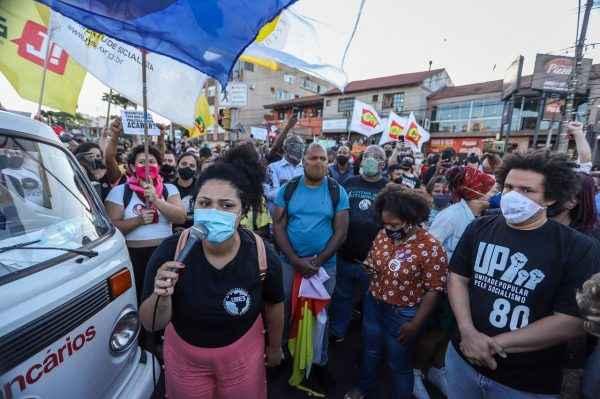 Não existe racismo no Brasil? UBES denuncia que estudantes negros são mais prejudicados